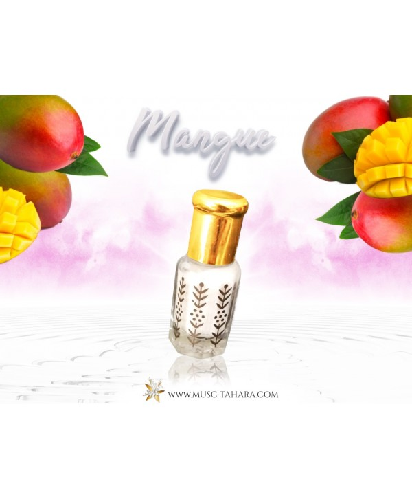 Musc Tahara Mangue