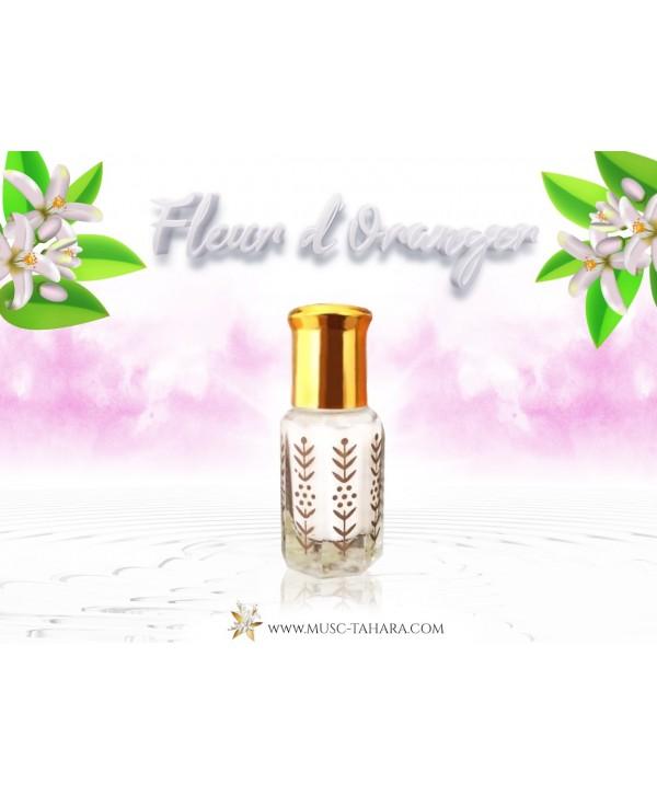 Musc Tahara Aromatisé Fleurs d'Oranger