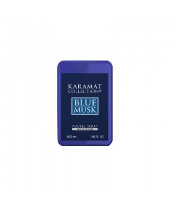 Musc de poche (Blue Musk) | Karamat Collection