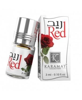 Musk Red 3ml | Karamat...