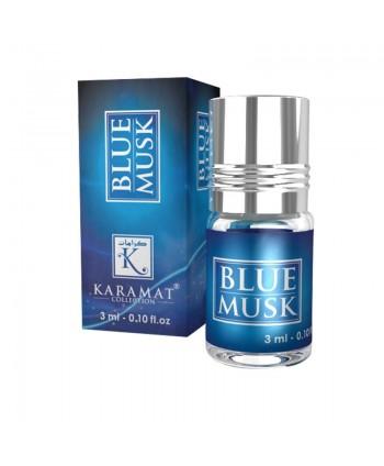 Musk Blue Musk 3ml | Karamat Collection