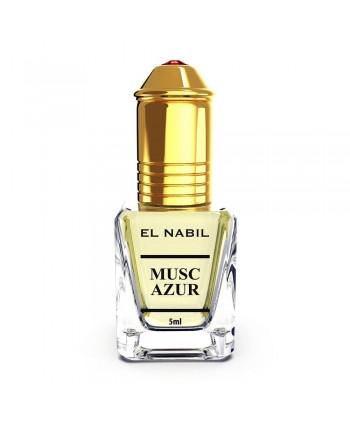 Musc El Nabil Azur 5ml