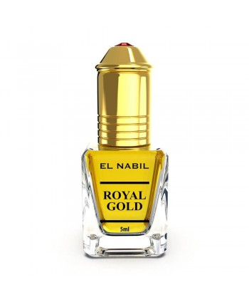 Musc El Nabil Royal Gold 5ml