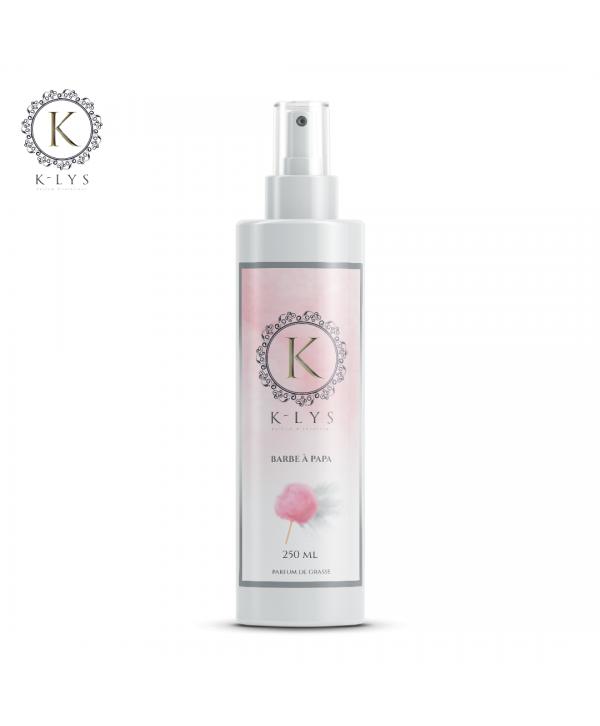 Parfum d'intérieur à la barbe à papa 250ml | K-lys