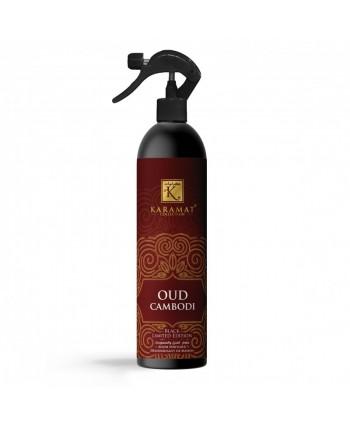 Parfum d'intérieur Oud Cambodi 500ml| Karamat Collection