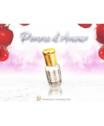 Musc Tahara pomme d'Amour 6ml