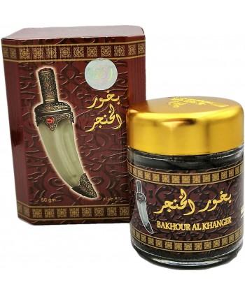 Bakhour Al Khanjar encens