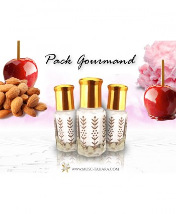 Pack Tahara Gourmand