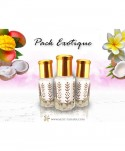Pack tahara exotique
