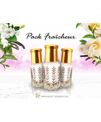 Pack tahara fraicheur