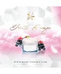 Musc Tahara Aromatisé Fruits Rouges